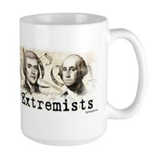 RtWingExtremists-bump copy Mugs