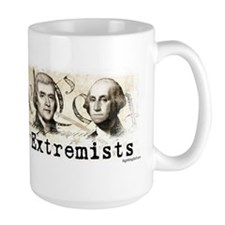 RtWingExtremists-bump copy Mugs