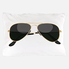 Sun Glasses Pillow Case