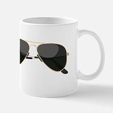 Sun Glasses Mugs