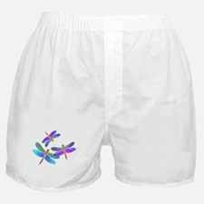 Cool Bugs and insects Boxer Shorts