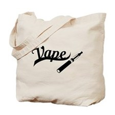 Cool Ecig Tote Bag