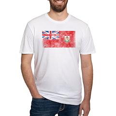 Vintage Bermuda Flag Shirt