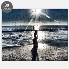 Reach for the sun Puzzle