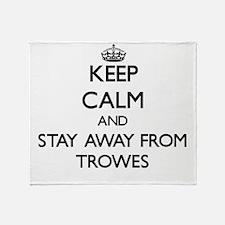 Cool Cory Throw Blanket
