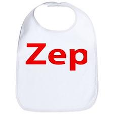 """""""Zep"""" Bib"""