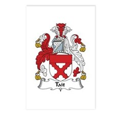Tait Postcards (Package of 8)