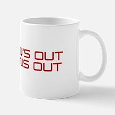 SUNS-OUT-GUNS-OUT-SAV-RED Mugs