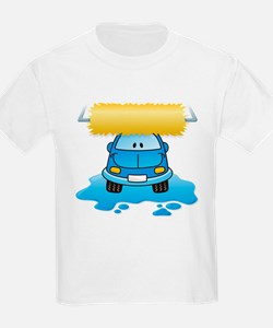 Car Wash T-Shirt