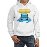 Carwash Hooded Sweatshirt