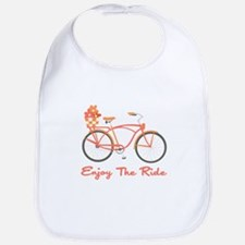 Enjoy The Ride Bib