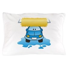 Unique Car wash Pillow Case