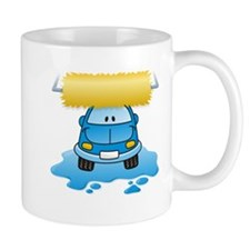 Car Wash Mugs