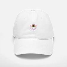 Want the Rainbow Baseball Baseball Baseball Cap