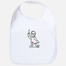 Surgeon Outline Bib