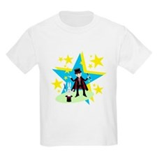 Cute Magical stars T-Shirt