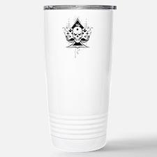 Funny Ace Travel Mug