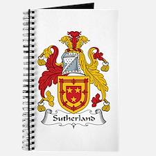 Sutherland Journal