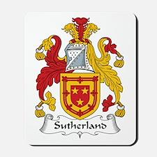 Sutherland Mousepad