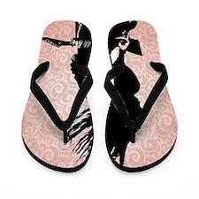 Hbm Flip Flops
