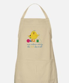Does It All Apron