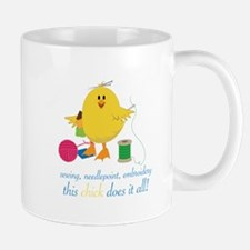 Does It All Mugs