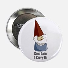 "Keep Calm 2.25"" Button"