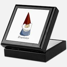 Prankster Keepsake Box