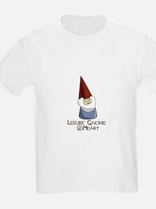 Leisure Gnome T-Shirt