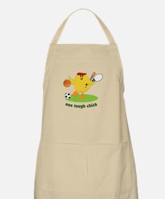 One Tough Chick Apron