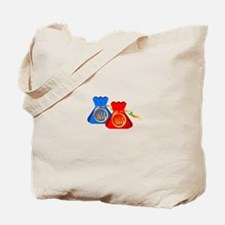 Chinese Gift Puch Bag Tote Bag