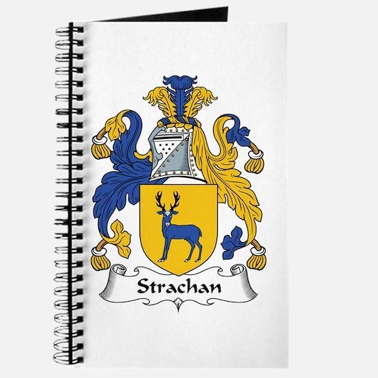 Strachan Journal