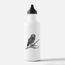 Unique Talon Sports Water Bottle