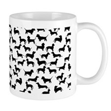 Dachshunds Mugs