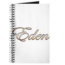 Cute Eden Journal