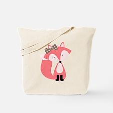 Cute Kid drawing Tote Bag