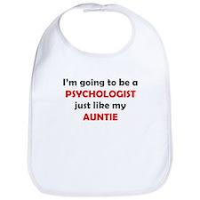 Psychologist Like My Auntie Bib