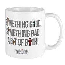 Guardians of the Galaxy Something Good Mug