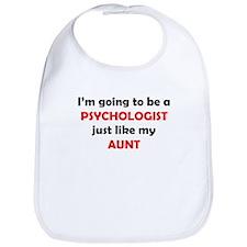 Psychologist Like My Aunt Bib
