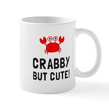 Crabby But Cute Mugs