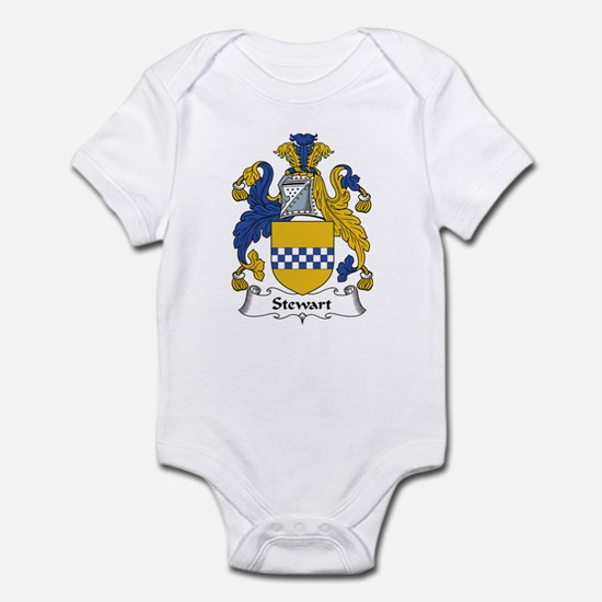 Stewart Infant Bodysuit