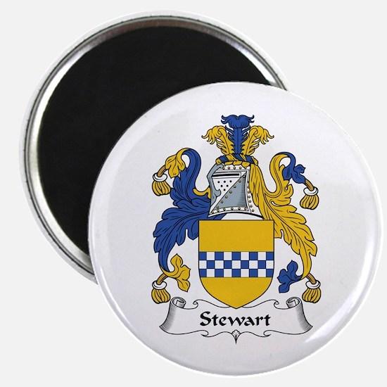 Stewart Magnet