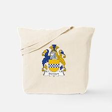 Stewart Tote Bag