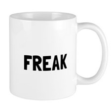 Freak Mugs