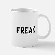 Freak Mugs