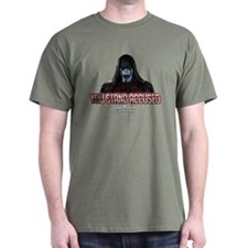 Ronan You Stand Accused T-Shirt
