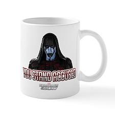 Ronan You Stand Accused Mug
