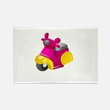 Motorcycle Bike Toy Magnets