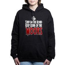 Moors Women's Hooded Sweatshirt