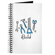 iBuild Journal